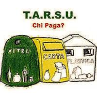Tarsu «salata», pronti a scendere in piazza