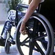 La denuncia di Gianni Pluchino: Città negata ai disabili