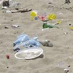Piano per pulire le spiagge