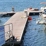 Il Cga di Palermo blocca l'avvio dei lavori del pontile del porto Balala di Marzamemi