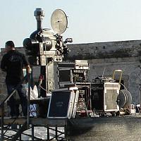 Marzamemi set cinematografico