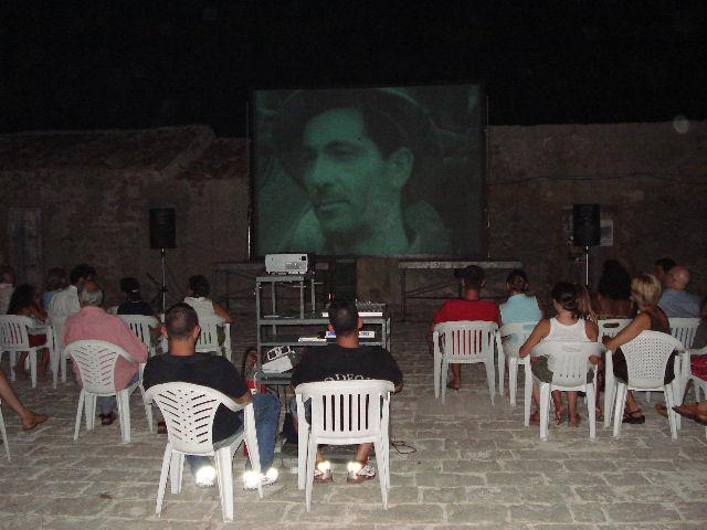 Cinema di Frontiera - Edizione 2006