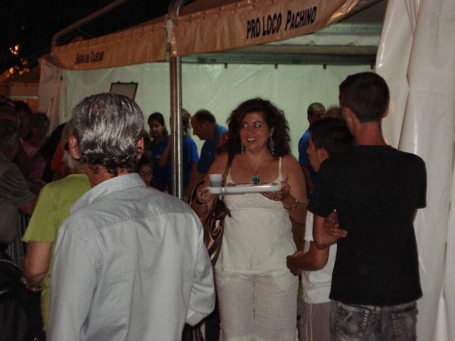 5° Sagra del Pomodoro Ciliegino di Pachino