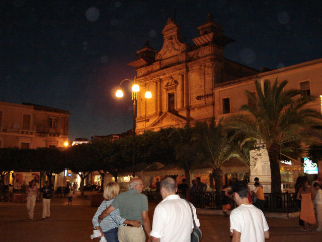 Chiesa Madre di Pachino
