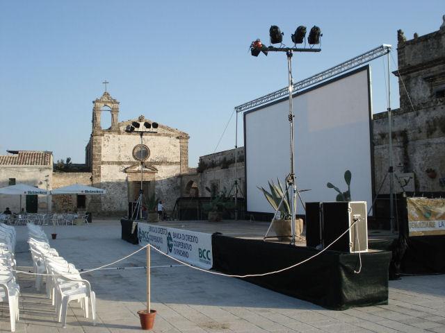 VII Festival del Cinema di Frontiera