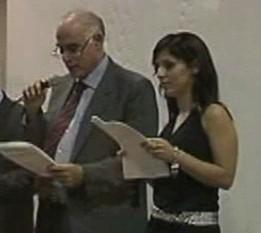 """Premio Nazionale di Giornalismo """"Più a Sud di Tunisi"""" - Edizione 2006"""