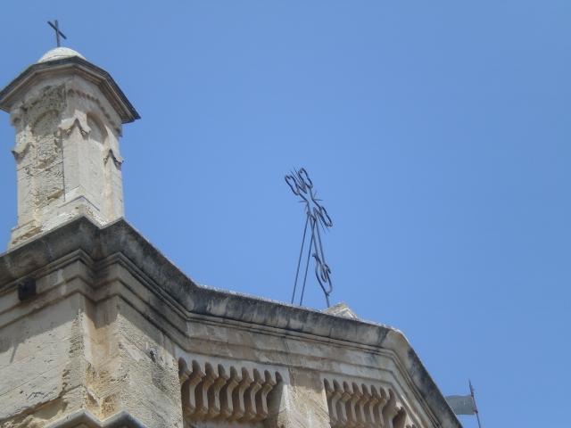La Chiesa Pompei