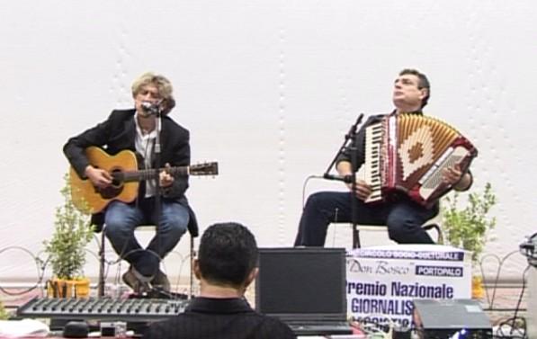 Premio Nazionale di Giornalismo e Saggistica Più a Sud di Tunisi - II edizione - Portopalo, 22 Settembre 2007