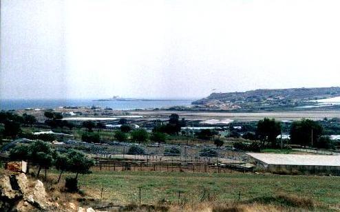 Pachino Promontorio