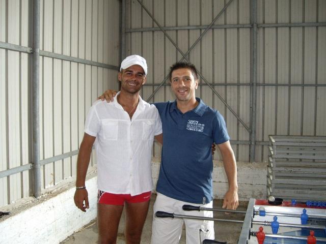 4° Torneo PachinoDoc - Calcio Balilla