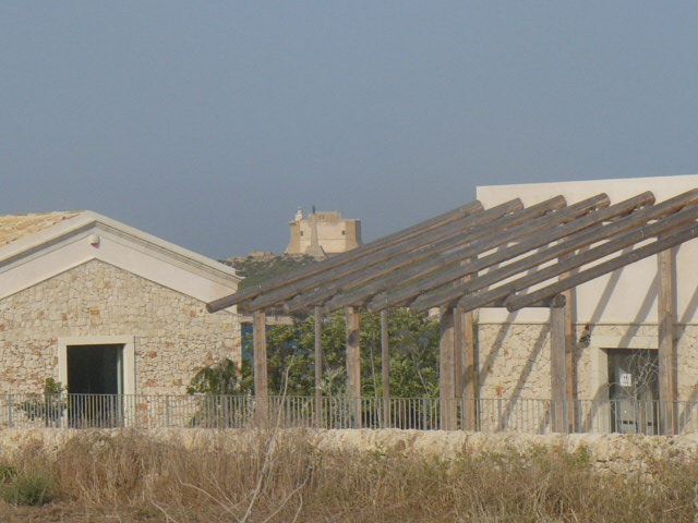 Portopalo parco archeologico