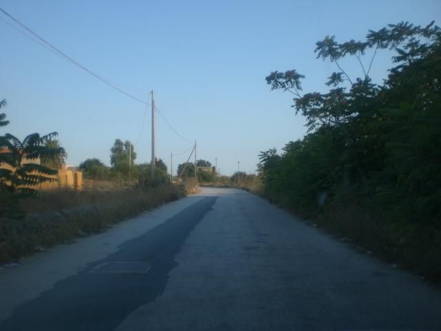 zona industriale e artigianale di marzamemi