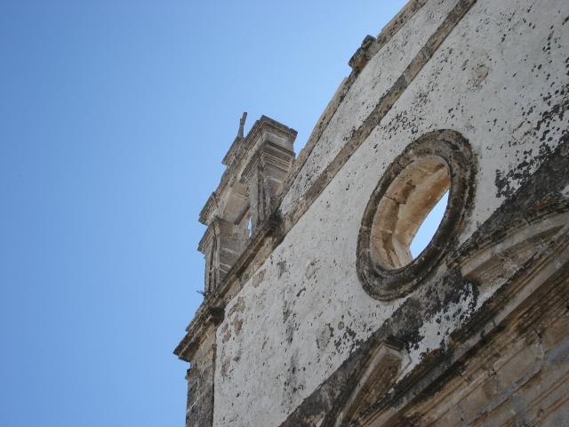 Chiesetta San Francesco di Paola