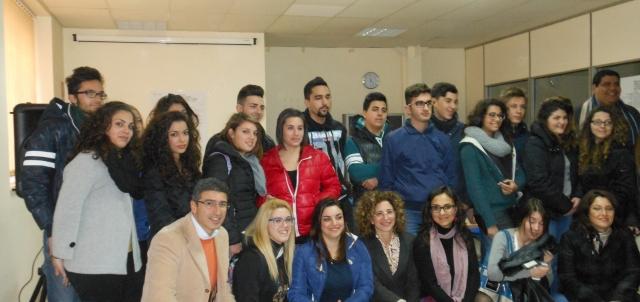 Inaugurato il Centro giovanile – Sportello informagiovani di Pachino
