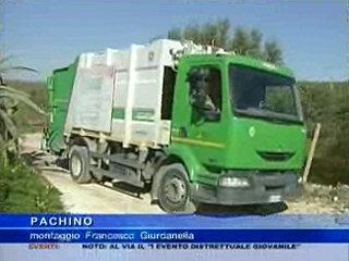 La Ignaccolo interviene su problema rifiuti