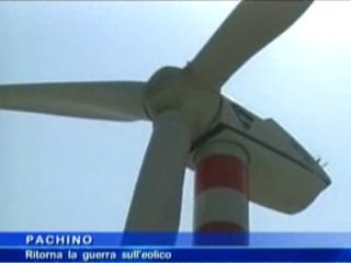 Ritorna la guerra sull'eolico