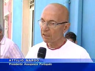 Portopalo - Sospeso sciopero della marineria
