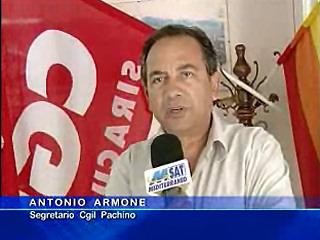 Pachino - Aumenti Tarsu, è in corso la petizione