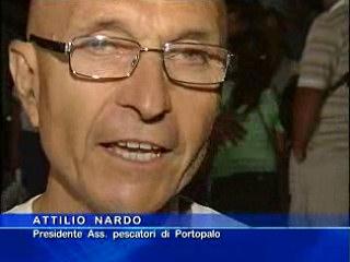 """Portopalo di Capo Passero - Prima """"Sagra del pesce spada"""""""