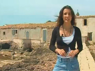 Marzamemi - L'antica tonnara e la balata