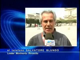 """Blundo: """"Ricorso al CGA penalizza vita amministrativa"""""""