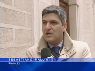 Mallia delegato al Congresso nazionale PdL