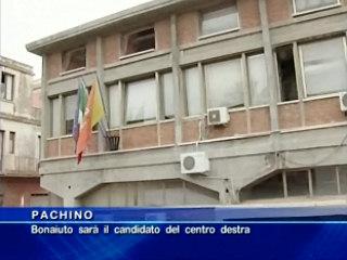 Bonaiuto sarà il candidato del centro destra