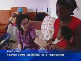 Volontari centro accoglienza: no al respingimento