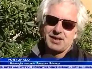 """Si gira """"I malavoglia"""" a Portopalo"""