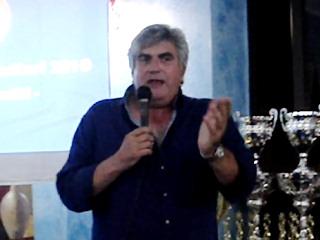Intervento del Sindaco Paolo Bonaiuto - 1° Parte
