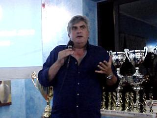 Intervento del Sindaco Paolo Bonaiuto - 2° Parte