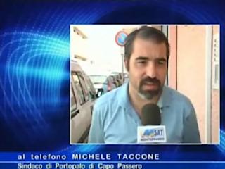 Piano turistico, il Sindaco Michele Taccone minaccia ricorso