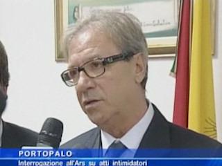 La commissione regionale antimafia a Portopalo di Capo Passero