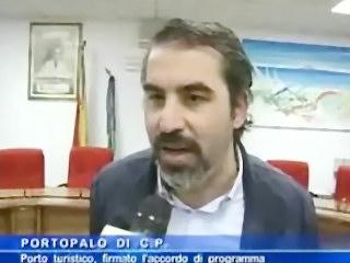 Portopalo di Capo Passero - Porto turistico, firmato l'accordo di programma.