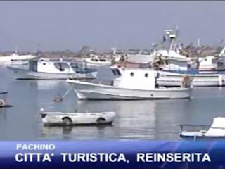 Città turistiche: Tranchida porrà rimedio alla mancata inclusione di Pachino e Portopalo