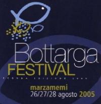Relazione sul 2° Bottarga Festival