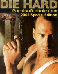 5 anni di PachinoGlobale.com (Duri a morire/Die Hard)