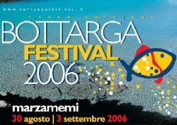 Manifestazione 3° Bottarga Festival - Relazione Finale