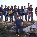 Premiati i volontari ANOPAS di Pachino