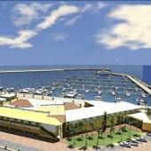 Port-ONE - porto turistico in Portopalo di Capo Passero