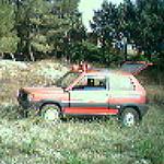 Intervento dell'ANOPAS alla conferenza stampa della Presentazione dell'Attività antincendio boschivo 2008