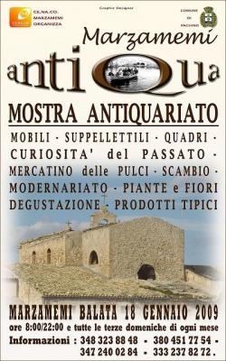 Marzamemi Antiqua 2^ Edizione