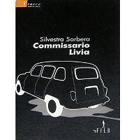 Primo libro della giornalista Silvestra Sorbera
