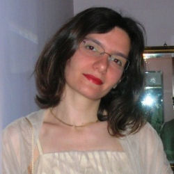 Commissario Livia alla Fiera del Libro di Torino