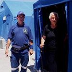 Ritornano in Abruzzo i volontari dell'A.N.O.P.A.S.