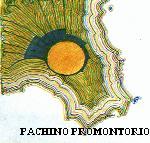 Pachino Promontorio Le torri di guardia Camillo Camilliani