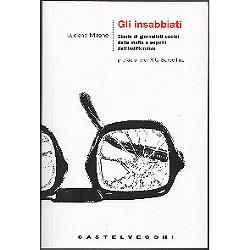 Presentazione a Ragusa del libro Gli insabbiati di Luciano Mirone