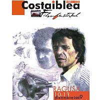 Conferenza Stampa Di Presentazione  Del XIII Costaiblea Film Festival