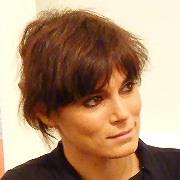 """Madrina Della Serata Conclusiva: Valeria Solarino -  """"Tornare in Sicilia è sempre una festa"""""""