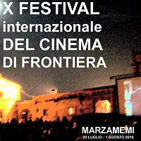 La sala cinematografica, a cielo aperto, più grande e più a Sud d'Europa